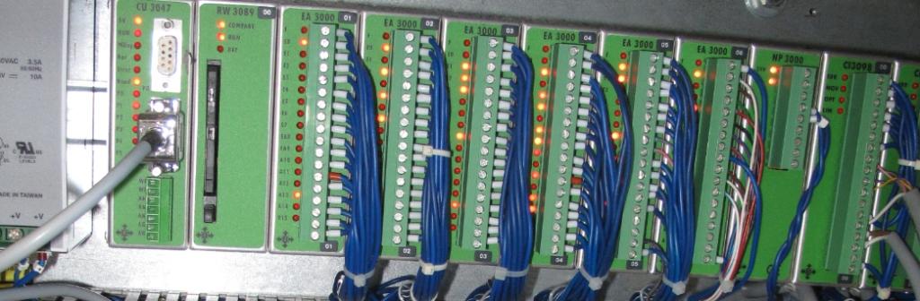 Biviator Steuerung mit CU 3047, RW3089, EA3000, NP3000, CI3098 kaufen